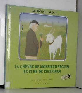 La Chèvre de Monsieur...