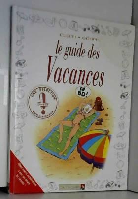 Le Guide des vacances en BD