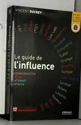 Le guide de l'influence....