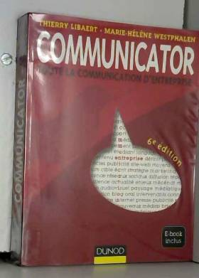 Communicator - 6e éd. - Le...