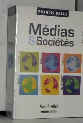 Médias et Sociétés :...