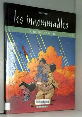 Les Innommables  - tome 12...