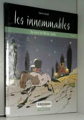 Les Innommables, tome 11 :...