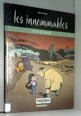 Les Innommables, tome 10 :...