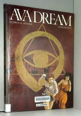 Ava Dream - tome 2 -...