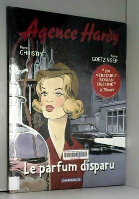 Agence Hardy : Le parfum...