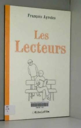 Francois Ayroles - Les Lecteurs
