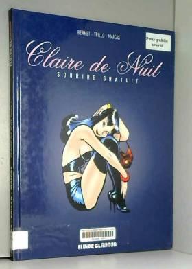 Claire de Nuit, Tome 1 :...