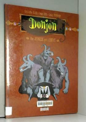 Donjon Potron-Minet, tome...