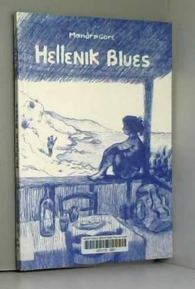 Mandragore et Mandragore - Hellenik Blues