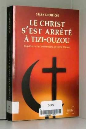 Le Christ s'est arrêté à...