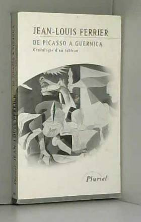 De Picasso à Guernica :...