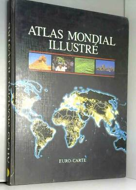 Atlas mondial illustré