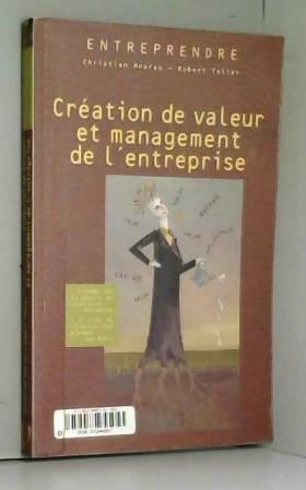 Création de valeur et...
