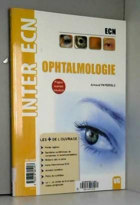 Arnaud Payerols - Ophtalmologie