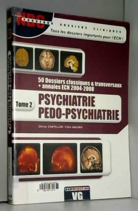 Psychiatrie...
