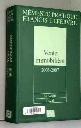 Benoît Nuytten, Cécile Biguenet-Maurel et... - Vente immobilière