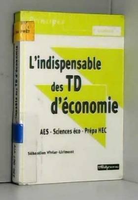 L'indispensable des TD...