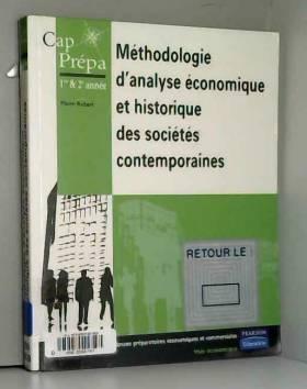 Pierre Robert - Méthodologie d'analyse économique et historique des sociétés contemporaines