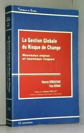 La gestion globale du...