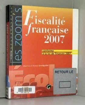 Fiscalité française :...
