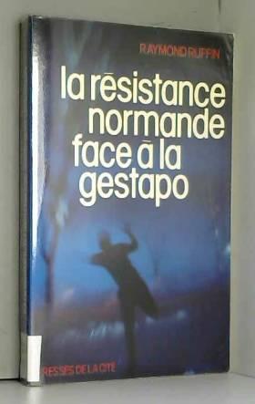 La Résistance normande face...