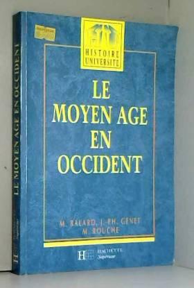 LE MOYEN AGE EN OCCIDENT....