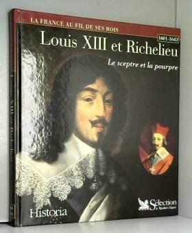 Louis XIII (1601-1643) : le...