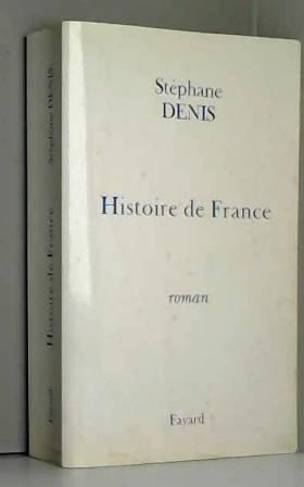 Stéphane Denis - Histoire de France, Saintonge : Saintonge