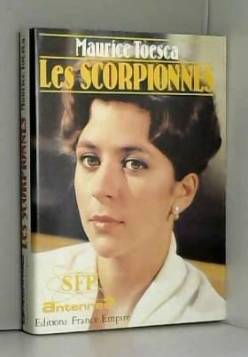 Toesca - Les scorpionnes
