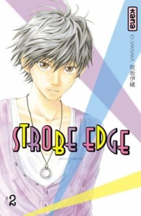 Strobe Edge Vol.2