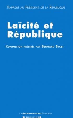 Laïcité et République :...