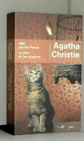 ABC contre Poirot / Le chat...