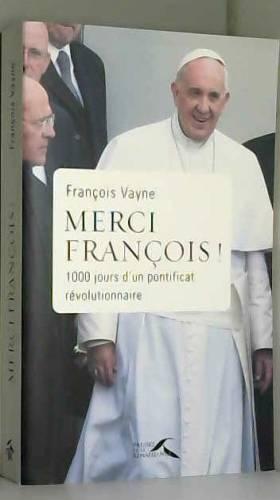 François VAYNE - Merci François!