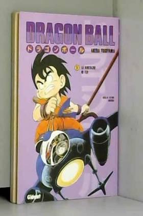 TORIYAMA Akira - Dragon ball n°2 : la montagne de feu.