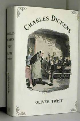 Andrew (Introduction) ; Cruikshank Charles ; Lang - The Adventures of Oliver Twist