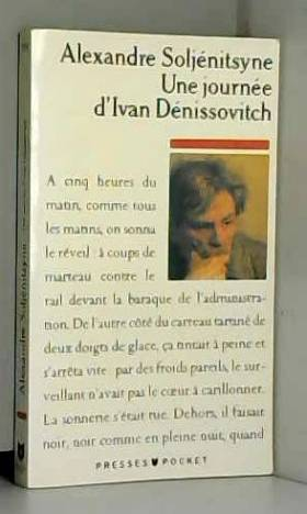Une Journée d'Ivan...