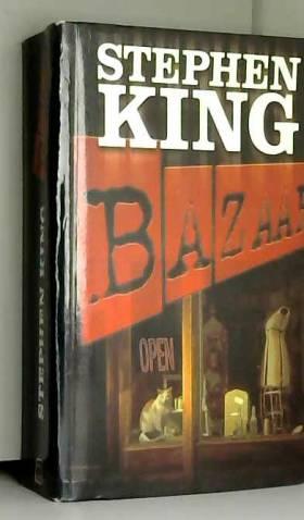 Stephen King - Bazaar