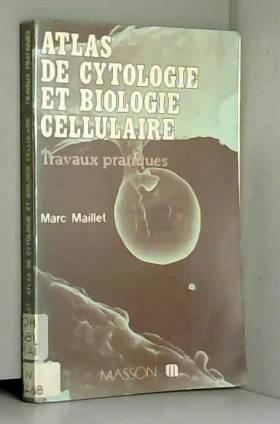 Atlas de cytologie et...