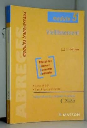 CNEG - Vieillissement - Module 5