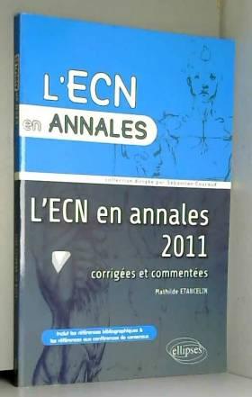 ECN en Annales 2011...