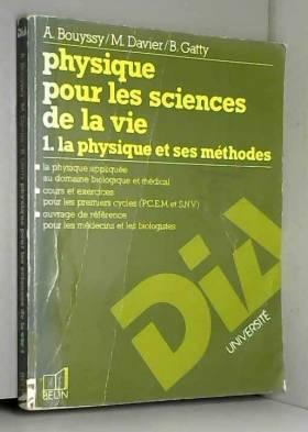 Cours de physique, tome 1....