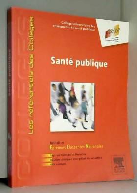 Collège Universitaire des Enseignants de Santé... - Santé publique