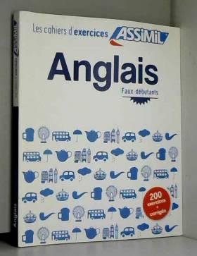 Anglais :...