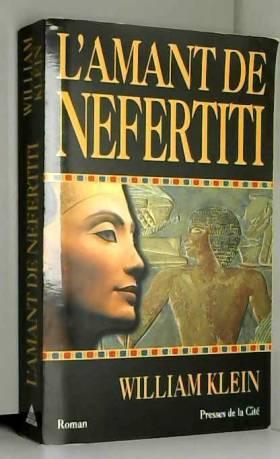William Klein - Amant de Néfertiti