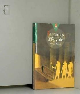 Fantomes d'Egypte
