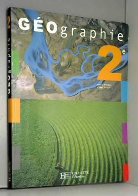 Géographie 2e