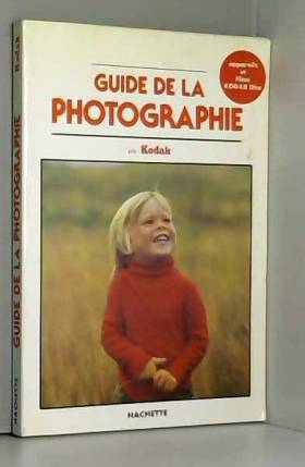 Guide de la photographie