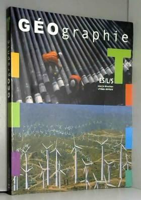 Géographie Tle ES/L/S