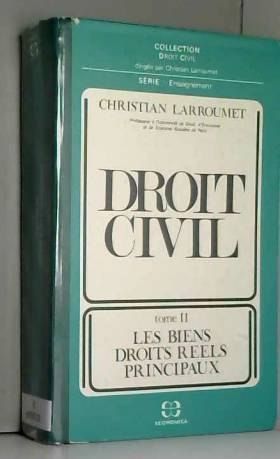 Droit civil (Collection...